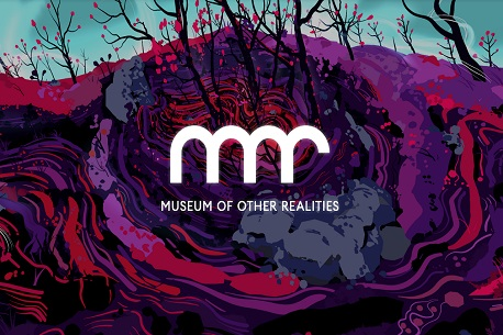 Museum of Other Realities (Steam VR)