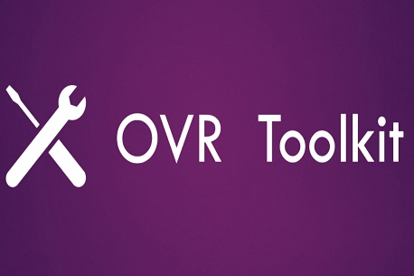 OVR Toolkit (Steam VR)