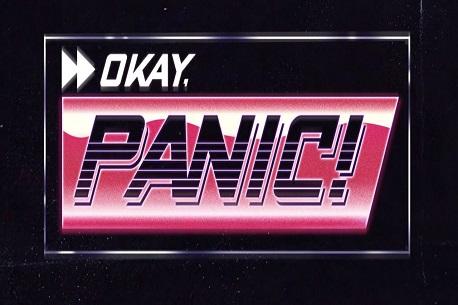 Okay, Panic! (Steam VR)