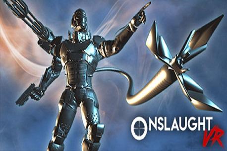 Onslaught VR (Steam VR)