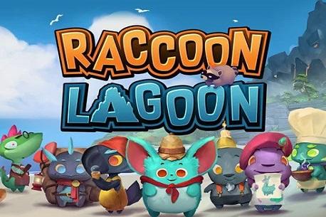 Raccoon Lagoon (Oculus Quest)