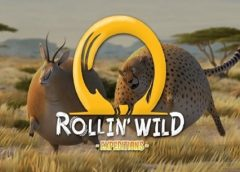 Rollin' Wild Expeditions (Gear VR)