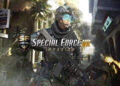 Special Force VR: INVASION (Oculus Go)