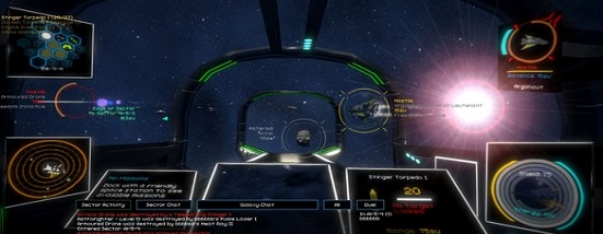 Starfighter: Infinity (Steam VR)