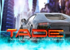 TADE : Technologically Advanced Driving Experience (Oculus Go)
