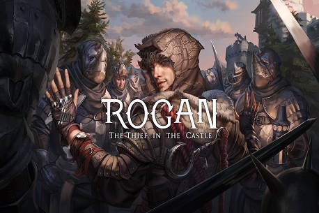ROGAN: The Thief in the Castle (Oculus Rift)