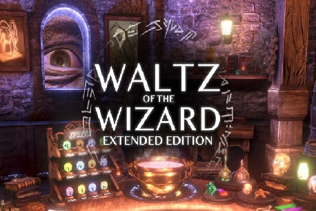 Waltz of the Wizard: Extended Edition (Steam VR)