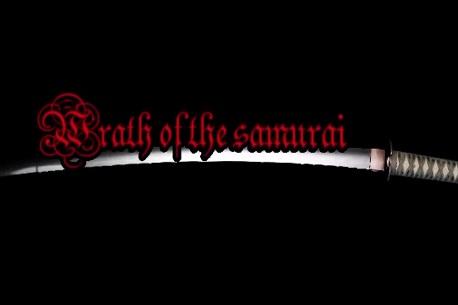Wrath of the Samurai (Steam VR)