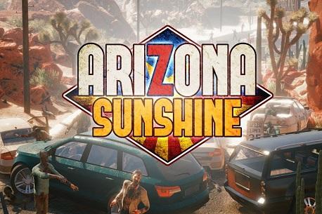 Arizona Sunshine (PSVR)