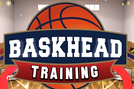 Baskhead Training (PSVR)
