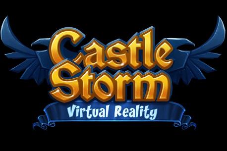 CastleStorm VR Edition (PSVR)
