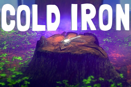 Cold Iron (PSVR)
