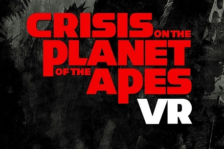 Crisis On the Planet of the Apes (PSVR)