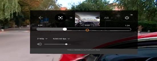 DeoVR Video Player (Oculus Quest)
