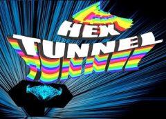 Hex Tunnel (PSVR)