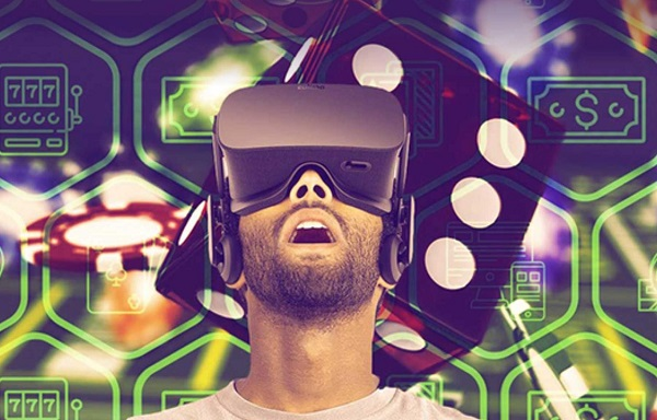 How Important Is The Gambling Industry To VR?