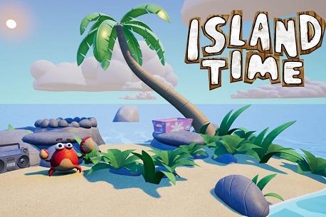 Island Time VR (PSVR)