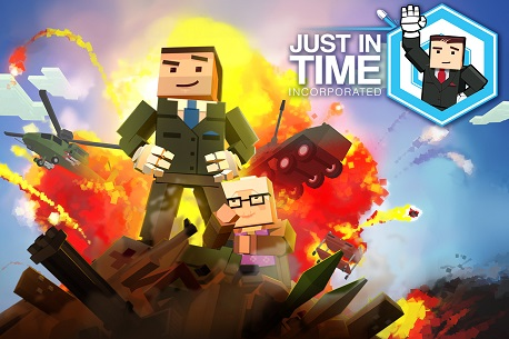Just In Time Incorporated (PSVR)
