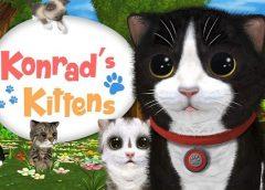 Konrad the Kitten (PSVR)