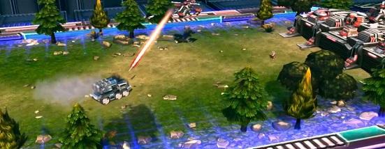 League of War: VR Arena (PSVR)