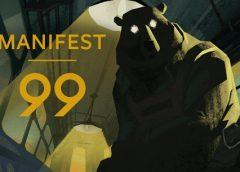 Manifest 99 (PSVR)