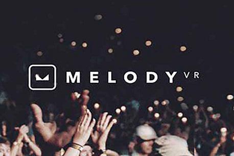 MelodyVR (Oculus Quest)