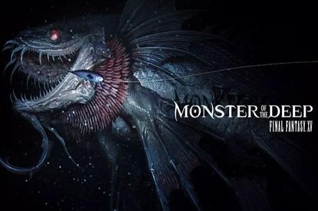Monster of the Deep: Final Fantasy XV (PSVR)