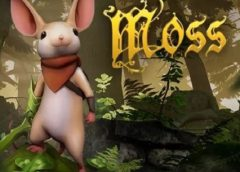 Moss (PSVR)