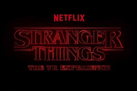Netflix Stranger Things: The VR Experience (PSVR)