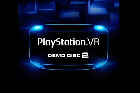 PlayStation VR Demo Collection 2 (PSVR)