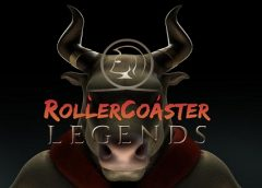 RollerCoaster Legends (PSVR)
