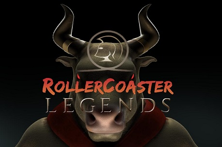 RollerCoaster Legends (PSVR)