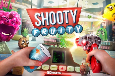 Shooty Fruity (PSVR)