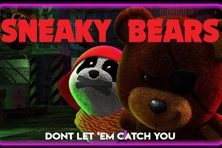 Sneaky Bears (PSVR)