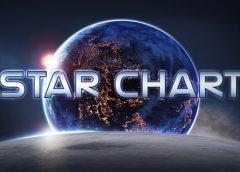Star Chart (Oculus Quest)