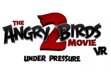 The Angry Birds Movie 2 VR: Under Pressure (PSVR)