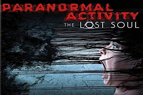 Paranormal Activity: The Lost Soul (PSVR)
