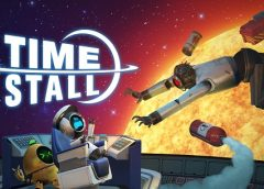 Time Stall (Oculus Quest)