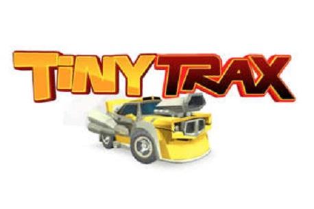 Tiny Trax (PSVR)
