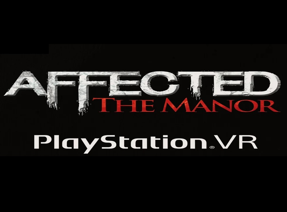 Affected: The Manor (PSVR)