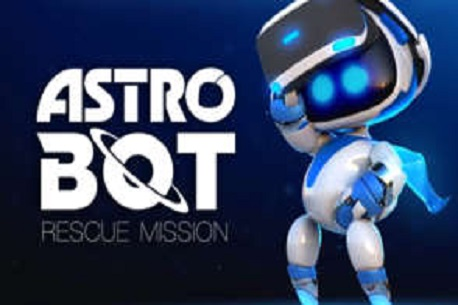 Astro Bot: Rescue Mission (PSVR)