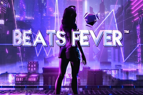 Beats Fever (PSVR)