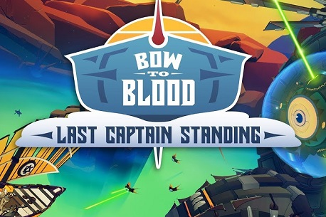 Bow to Blood: Last Captain Standing (PSVR)