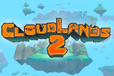 Cloudlands 2 (Oculus Quest)