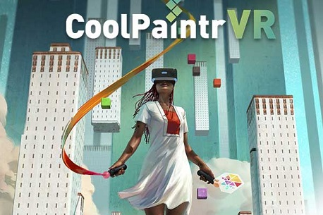 CoolPaintrVR (PSVR)
