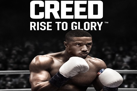 Creed: Rise to Glory (PSVR)