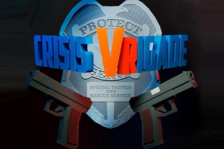 Crisis VRigade (PSVR)