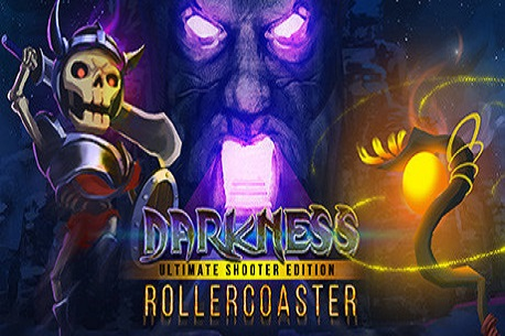 Darkness Rollercoaster - Ultimate Shooter Edition (PSVR)