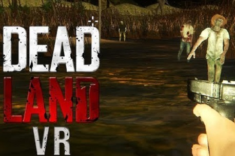 Dead Land VR (PSVR)