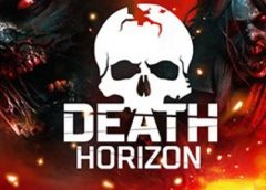 Death Horizon: Reloaded (Oculus Quest)